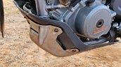 Ktm 390 Adventure Review Details Bash Plate