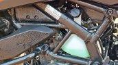 Ktm 390 Adventure Review Details Coolant Tank