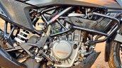 Ktm 390 Adventure Review Details Engine