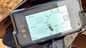Ktm 390 Adventure Review Details Instrument Cluste
