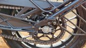 Ktm 390 Adventure Review Details Rear Sprocket