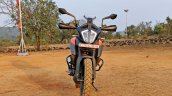 Ktm 390 Adventure Review Stills Front