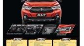 Suzuki Xl7 Brochure 4092