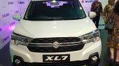 Suzuki Xl7 White Front E687