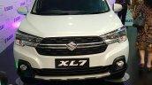Suzuki Xl7 White Front