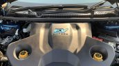 Tata Nexon Ev Image Engine Bay Electric Motor Cove