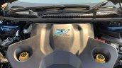 Tata Nexon Ev Image Engine Bay Electric Motor Cove