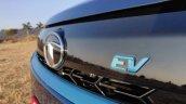 Tata Nexon Ev Image Front Grille Badge