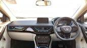 Tata Nexon Ev Image Interior Dashboard