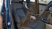 Tata Nexon Ev Interior Image Front Seats