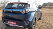 Tata Nexon Ev Rear Three Quarters