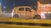 Tata H2x Tata Hornbill Spied Pictures 3