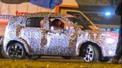 Tata H2x Tata Hornbill Spied Pictures 4