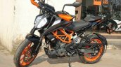 Bs Vi Ktm 390 Duke Left Side B2cb
