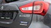 Suzuki S Cross 48v Shvs Mild Hybrid Hybrid Badge