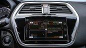 Suzuki S Cross 48v Shvs Mild Hybrid Infotainment S