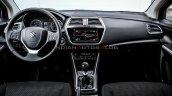 Suzuki S Cross 48v Shvs Mild Hybrid Interior Dashb