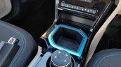 Tata Nexon Ev Interior Cubby Hole Image 13db