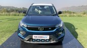 Tata Nexon Ev Xz Plus Lux Image Front 0711