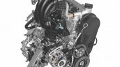 2019 Maruti Alto Facelift Bs Vi Engine D319