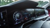 Changan Cs75 Plus Instrument Panel And Infotainmen