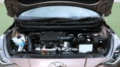Hyundai Aura Review Images Engine Bay U2 Crdi