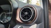 Hyundai Aura Review Images Interior Aircon Vent