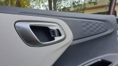 Hyundai Aura Review Images Interior Door Handle