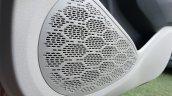 Hyundai Aura Review Images Interior Doorpad Speake