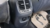 Hyundai Aura Review Images Interior Rear Ac Vents