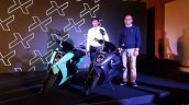 Ather 450x Launch F4a4