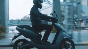 Ather450x Grey Side Profile Motion E760