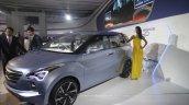 Hyundai Hexa Space 1