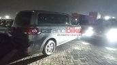 Mg Maxus G10 Spied