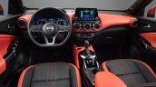 2020 Nissan Juke Interior 1bec