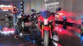 Bs Vi 2020 Tvs Apache Rr 310 Front Profile