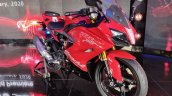 Bs Vi 2020 Tvs Apache Rr 310 Front Three Quarter R