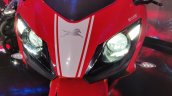 Bs Vi 2020 Tvs Apache Rr 310 Headlamps