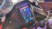 Bs Vi 2020 Tvs Apache Rr 310 Instrumentation