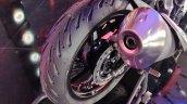 Bs Vi 2020 Tvs Apache Rr 310 Rear Tyre