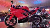 Bs Vi 2020 Tvs Apache Rr 310 Side Profile Left