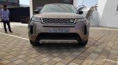 Land Rover Range Rover Evoque Exterior Static Fron