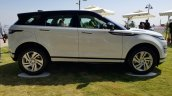 Land Rover Range Rover Evoque Exterior Static Side