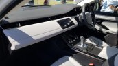 Land Rover Range Rover Evoque Interiors 8