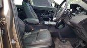 Land Rover Range Rover Evoque Interiors Seats 2
