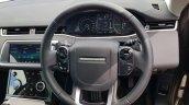 Land Rover Range Rover Evoque Interiors Steering W