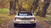 Renault Symbioz Demo Car Rear