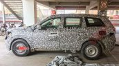 2020 Mahindra Xuv500 Interiors Exteriors Tow Hook