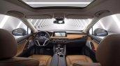 Maxus D90 Interior 620b