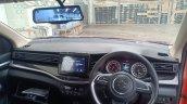Suzuki Xl7 Indonesia Spec Interior Dashboard Steer